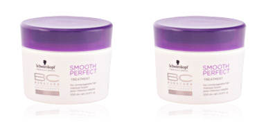 Schwarzkopf BC SMOOTH PERFECT treatment 200 ml
