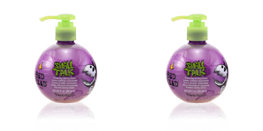 Producto de peinado BED HEAD small talk cream Tigi