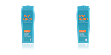 Corps AFTER-SUN tan intensifying moisturising lotion Piz Buin
