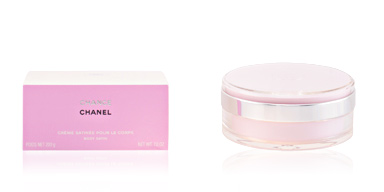 Chanel CHANCE body cream 200 ml