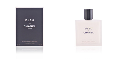 BLEU after shave balm 90 ml Chanel