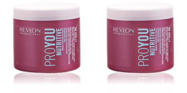 Mascara reconstrutora PROYOU NUTRITIVE treatment Revlon