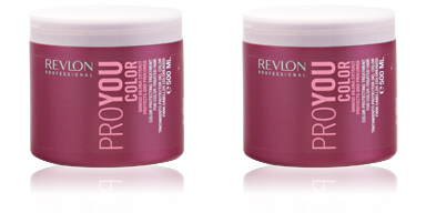 Mascarilla para el pelo PROYOU COLOR treatment Revlon
