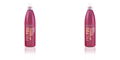 Anti-dandruff shampoo PROYOU ANTI-DANDRUFF shampoo Revlon