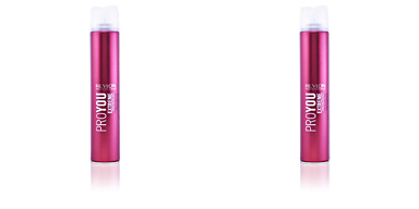 Revlon PROYOU EXTREME hair spray 500 ml