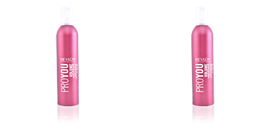 Revlon PROYOU VOLUME styling mousse 400 ml
