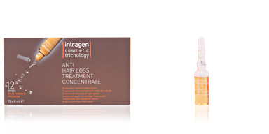 Revlon INTRAGEN ANTI-HAIR LOSS treatment 12 x 6 ml