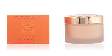 Body moisturiser 24 FAUBOURG perfumed body cream Hermès