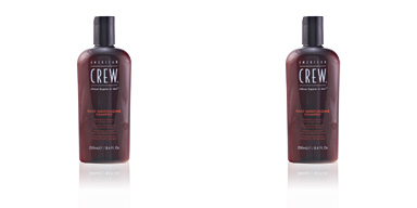 DAILY MOISTURIZING shampoo American Crew