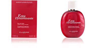 Clarins EAU DYNAMISANTE parfum