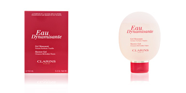 Shower gel EAU DYNAMISANTE shower gel Clarins