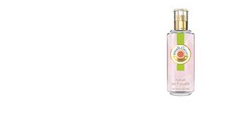 FLEUR DE FIGUIER eau fraîche parfumée vaporisateur Roger & Gallet