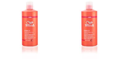 Wella ENRICH shampoo fine/normal hair 500 ml