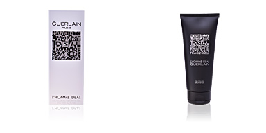 Shower gel L'HOMME IDEAL shower gel Guerlain