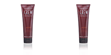 Protettore termico per capelli LIGHT HOLD STYLING gel American Crew