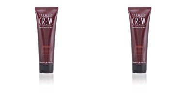 Fixation et Finition FIRM HOLD STYLING gel American Crew