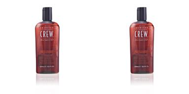 Champú brillo POWER CLEANSER STYLE REMOVER shampoo American Crew