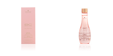 Tratamiento hidratante pelo BC OIL MIRACLE rose oil hair & scalp treatment Schwarzkopf