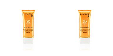 Ciało SOLEIL BRONZER crème protectrice SPF30 Lancôme