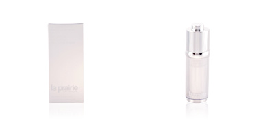 Face moisturizer CELLULAR SWISS ICE CRYSTAL dry oil La Prairie