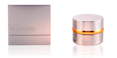 Skin lightening cream & brightener RADIANCE cellular night cream La Prairie