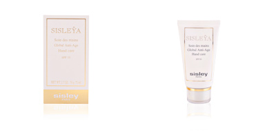 Hand cream & treatments PHYTO CORPS sisleÿa soin des mains Sisley