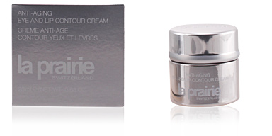La Prairie ANTI-AGING eye & lip contour cream 20 ml