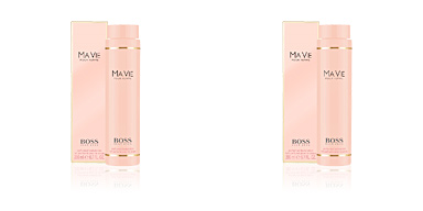 Body moisturiser BOSS MA VIE body lotion Hugo Boss