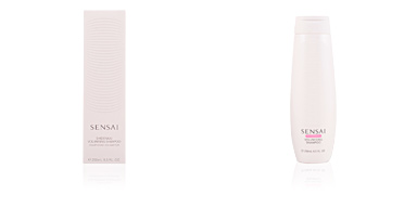 Champú volumen SHIDENKAI volumising shampoo Kanebo Sensai