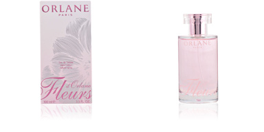 Orlane FLEURS D'ORLANE perfume