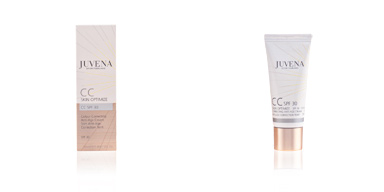 CC Cream CC SKIN OPTIMIZE cream SPF30 Juvena