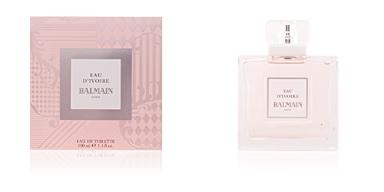 Balmain EAU D'IVOIRE parfum