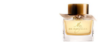 Burberry MY BURBERRY eau de parfum vaporizador 90 ml