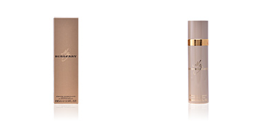 Burberry MY BURBERRY deo vaporizador 100 ml