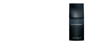 Issey Miyake NUIT D'ISSEY edt vaporizador 125 ml