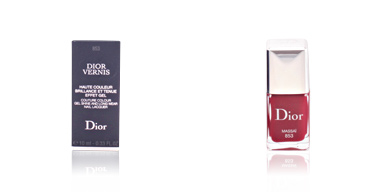 Unghie DIOR VERNIS nail lacquer Dior
