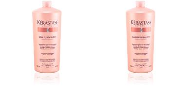 DISCIPLINE bain fluidealiste shampooing Kérastase