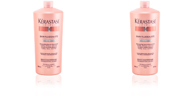 DISCIPLINE bain fluidealiste shampooing sans sulfates Kérastase