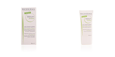Bioderma SEBIUM GLOBAL soin intense purifiant 30 ml