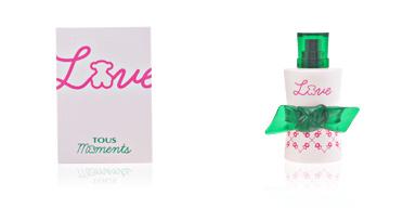 Tous LOVE MOMENTS perfume