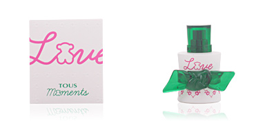 Tous LOVE MOMENTS perfume