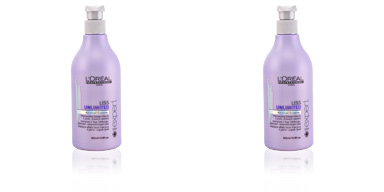 Anti frizz shampoo LISS UNLIMITED smoothing shampoo L'Oréal Professionnel