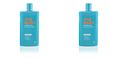 Corps AFTER-SUN soothing lotion Piz Buin