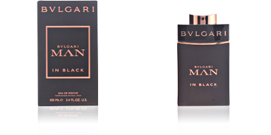 BVLGARI MAN IN BLACK eau de parfum spray 100 ml Bvlgari