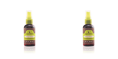Hair moisturizer treatment HEALING OIL spray Macadamia