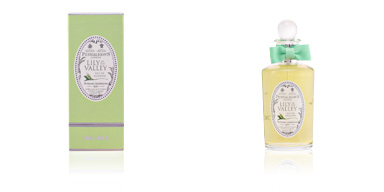 LILY OF THE VALLEY eau de toilette spray 100 ml Penhaligon's
