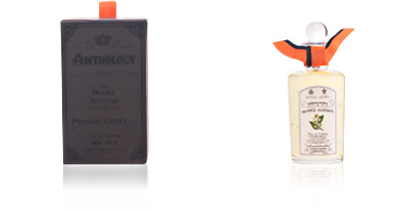 ANTHOLOGY ORANGE BLOSSOM eau de toilette vaporizador Penhaligon's