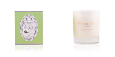 Penhaligon's LILY OF THE VALLEY candle 140 gr