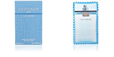 MAN EAU FRAICHE eau de toilette vaporizador 200 ml Versace