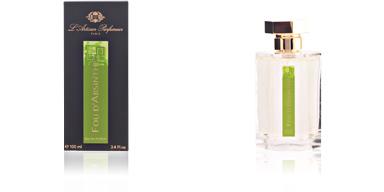 L'Artisan Parfumeur FOU D'ABSINTHE perfume